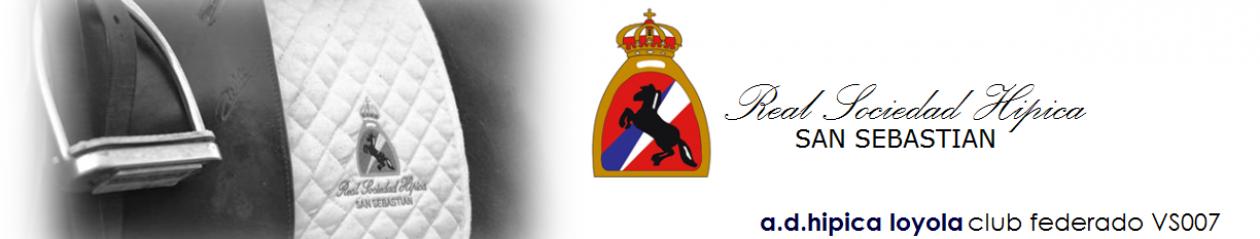 Real Sociedad Hípica de San Sebastián