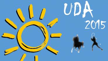 UDA 2015. INSCRIPCIONES DESDE EL 1 DE JUNIO ONLINE