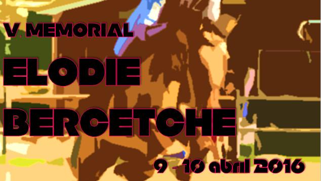 9-10 ABRIL V.MEMORIAL ELODIE BERCETCHE