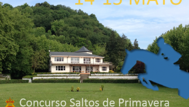 CONCURSO SALTOS PRIMAVERA ONLINE