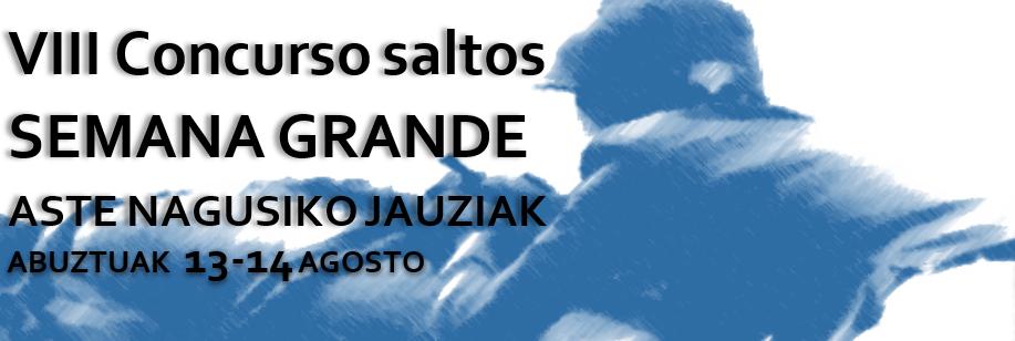 PREMIOS ADICIONALES VIII CONCURSO SALTOS SEMANA GRANDE