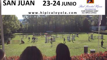 23-24 concurso saltos SAN JUAN síguelo online