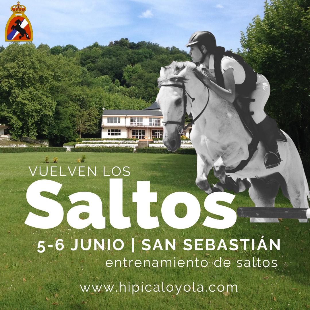 12-13 JUNIO ENTRENAMIENTO SALTOS PISTA HIERBA